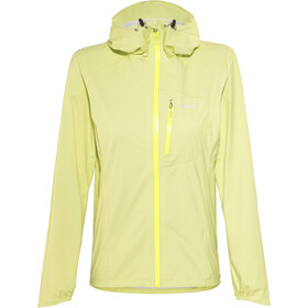 Marmot Essence Jacket Dame sunny lime